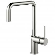 Stainless Steel Kitchen Faucet - Nivito RH-300